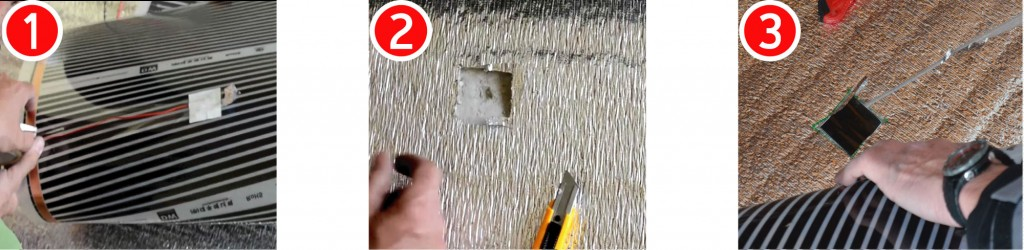 installation-of-heating-film-4